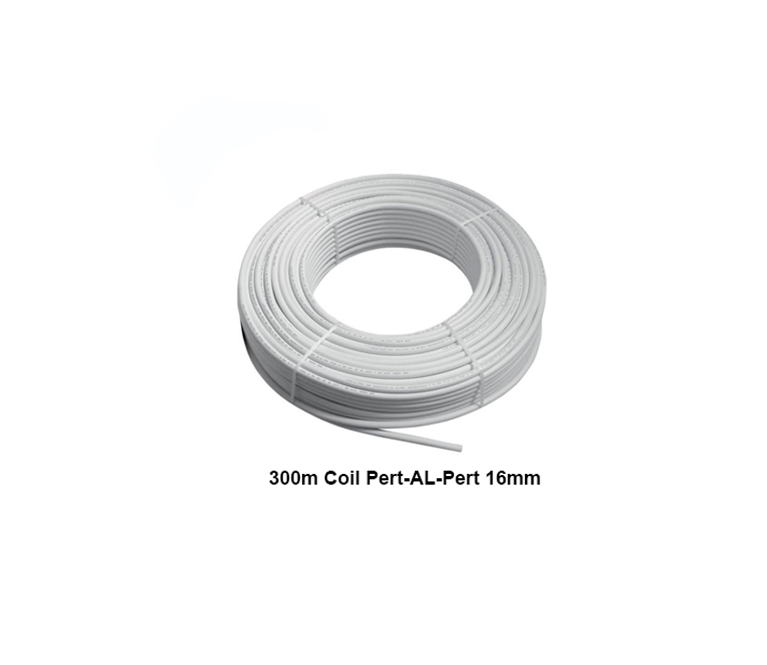 300M Coil PERT AL PERT Pipe, Multilayer Pipe - Suntask