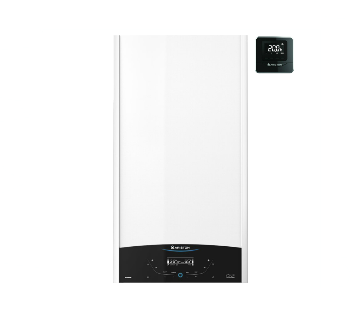 ARISTON Boiler Genus One Net 24