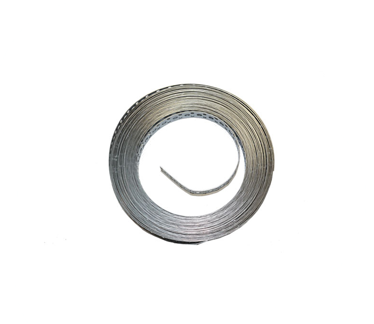Galvanised Fixing Band 13 mm×10m