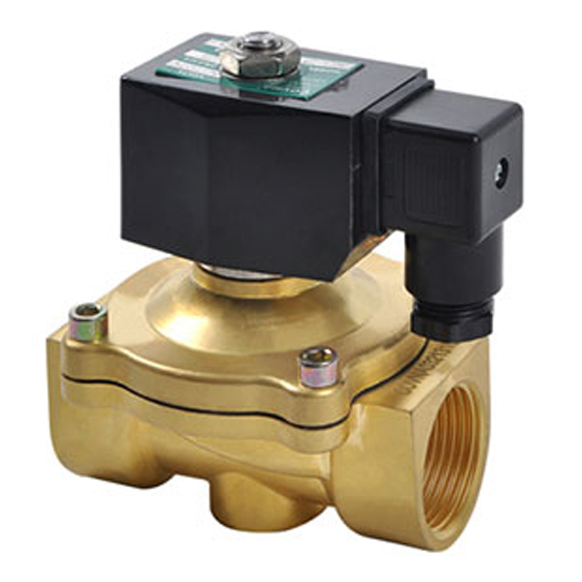 2W21-15GBN Diaphragm Direct Lifting Solenoid Valve