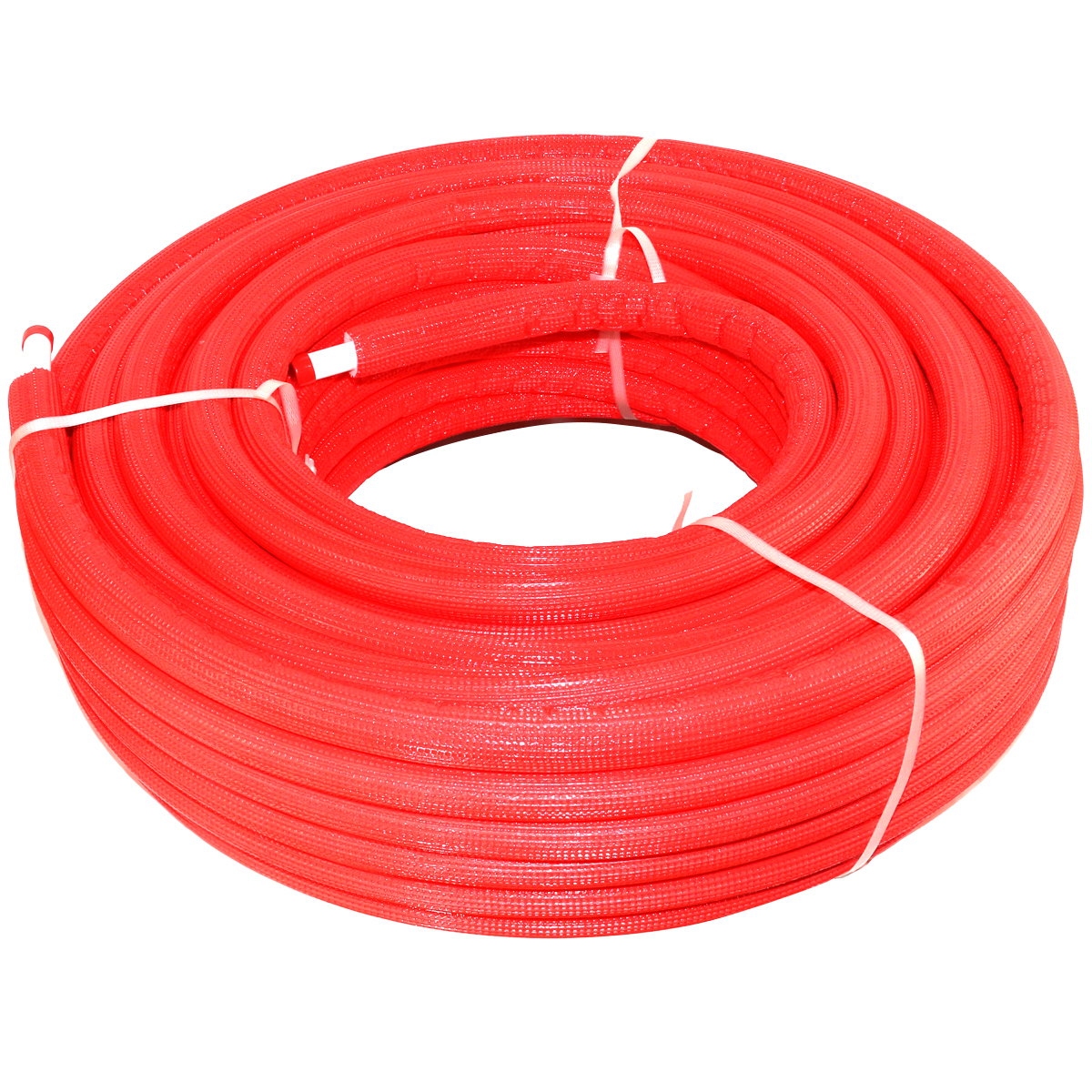 Insulation Pipe 20 x 2.0 × 50 m PEX-AL-PEX Red