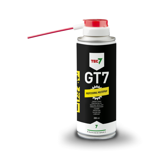 GT7 Penetrating Oil 200 ML