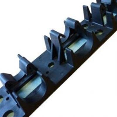 Track Rail Universal 14-22mm with Tape