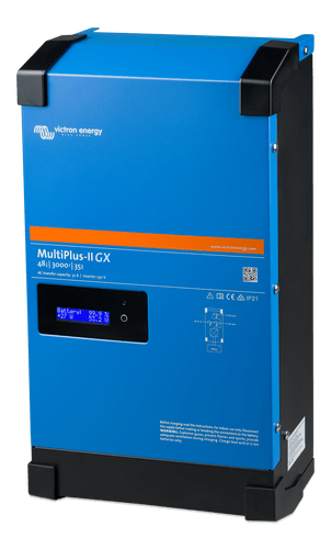 Multiplus GX Inverter/Chargers
